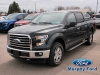 2017 Ford F-150 XLT XTR SuperCrew 4X4