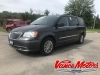 2016 Chrysler Town & Country Touring For Sale Near Eganville, Ontario