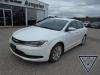 2015 Chrysler 200 LX For Sale Near Arnprior, Ontario