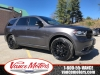 2015 Dodge Durango Limited....leather*sunroof*htd Seats! For Sale Near Eganville, Ontario