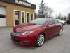 2014 Lincoln MKZ 2.0 T