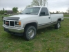 1991 GMC Sierra 1500 SL Reg Cab 4x4 For Sale Near Gananoque, Ontario
