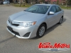 2014 Toyota Camry LE For Sale Near Haliburton, Ontario