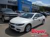 2016 Chevrolet Malibu Hybrid For Sale in Bancroft, ON