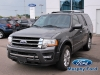 2016 Ford Expedition Limited 4x4 For Sale Near Barrys Bay, Ontario