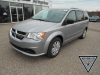 2017 Dodge Grand Caravan SXT For Sale Near Eganville, Ontario
