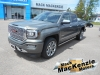 2017 GMC 1500 Denali Crew Cab 4X4 For Sale Near Pembroke, Ontario