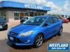2013 Ford Focus Hatchback SE For Sale Near Arnprior, Ontario
