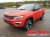 2017 Jeep Compass Trail Hawk 4X4