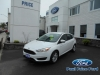 2016 Ford Focus SE Hatch Back For Sale Near Bancroft, Ontario
