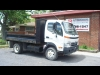 2009 Hino 155 11' Dump Bed - Super Low Kms! For Sale Near Kingston, Ontario