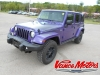 2017 Jeep Wrangler Unlimited Sahara 4X4 For Sale Near Barrys Bay, Ontario