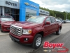2017 GMC Canyon SLE Crew Cab 4x4 Diesel For Sale in Bancroft, ON