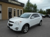 2012 Chevrolet Equinox LT AWD
