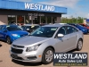 2015 Chevrolet Cruze LT For Sale in Pembroke, ON