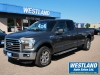 2016 Ford F-150 XTR SuperCab 4X4 8 ft BOX