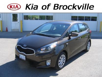 2015 KIA Rondo GDI at Kia of Brockville in Brockville, Ontario