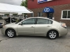 2009 Nissan Altima SL,  ONE OWNER,  LADY DRIVEN