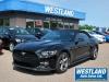 2016 Ford Mustang Convertible Premium