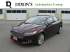 2013 Ford Fusion SE EcoBoost AWD For Sale in Brockville, ON