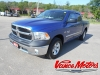 2015 RAM 1500 SXT Crew Cab 4X4 For Sale in Bancroft, ON