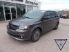 2017 Dodge Grand Caravan SXT Stow-N-Go Seating For Sale Near Fort Coulonge, Quebec
