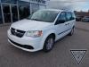 2017 Dodge Grand Caravan SE Canada Value Package For Sale Near Westport, Ontario