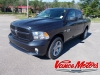 2017 RAM  1500 Black Express Crew Cab 4X4 For Sale in Bancroft, ON