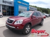 2011 GMC Acadia SLT AWD For Sale Near Haliburton, Ontario