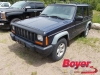1997 Jeep Cherokee Sport 4X4 For Sale Near Bancroft, Ontario
