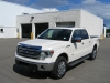 2013 Ford F-150 Lariat SuperCrew 4x4 EcoBoost