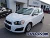 2012 Chevrolet Sonic LT For Sale Near Eganville, Ontario