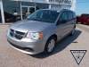 2017 Dodge Grand Caravan SXT Stow-N-Go Seating For Sale in Arnprior, ON