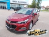 2017 Chevrolet Cruze LT For Sale Near Gatineau, Quebec