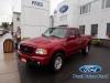 2009 Ford Ranger Extended Cab Sport 4X4