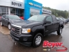 2017 GMC Canyon W/T Extended Cab 4X4