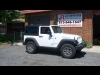 2016 Jeep Wrangler Rubicon - Nearly New Only 6,017 Kms!