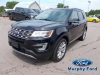 2017 Ford Explorer Limited AWD For Sale Near Petawawa, Ontario