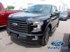 2017 Ford F-150 FX4  SuperCab 4X4 For Sale Near Pembroke, Ontario