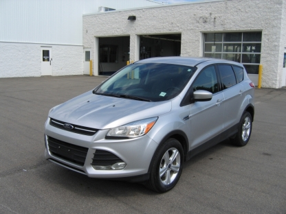 2015 Ford Escape SE EcoBoost at A&B Ford in Perth, Ontario