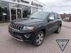 2016 Jeep Grand Cherokee Limited 4x4