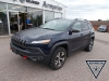 2016 Jeep Cherokee Trail Hawk 4X4