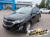 2018 Chevrolet Equinox LT AWD For Sale Near Pembroke, Ontario