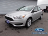 2017 Ford Focus SE Hatch Back For Sale Near Eganville, Ontario