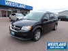 2011 Dodge Grand Caravan SE Stow-N-Go Seating For Sale Near Chapeau, Quebec