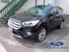2017 Ford Escape Titanium AWD For Sale Near Eganville, Ontario