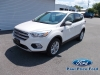 2017 Ford Escape SE AWD For Sale Near Haliburton, Ontario