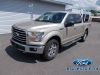 2017 Ford F-150 XTR SuperCrew 4X4 For Sale in Bancroft, ON