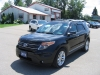2014 Ford Explorer Limited AWD 7Passenger