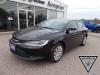 2016 Chrysler 200 LX For Sale Near Arnprior, Ontario